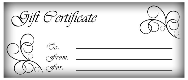present certificate templates gift certificate maker free best 25 gift certificate template free
